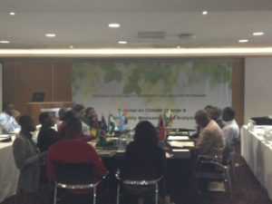 RVAA Climate Change Seminar