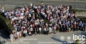 IPCC LAM4