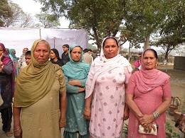 Women in India