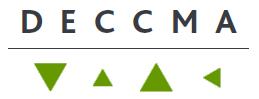 DECCMA logo