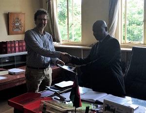 UMFULA PI in Malawi